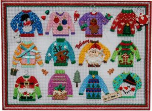 UGLY SWEATER COLLECTION